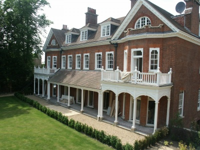 Queensberry House, Newmarket, Suffolk